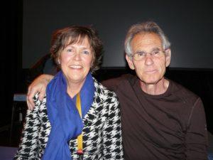 John Kabat Zinn en Grieta Kracht